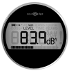 soundBadge Personal Wearable Noise Dosimeter and Sound-Level Meter